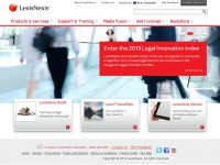 lexisnexis.co.nz Thumbnail