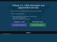 Usvisa-info.com - CSC Visa Information Service