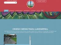 Ysgolllanfairpwll.org