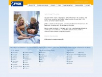 JYSK - Experts in Sleeping Culture