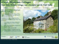 llwyn-holiday-cottages.co.uk
