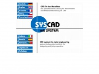 Syscad.org