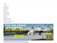 jochen-schweizer.de Thumbnail