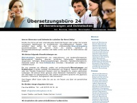 uebersetzungsbuero-24.de