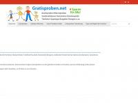 Gratisproben.net - Sparportal - Home