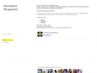 atomlabor.de