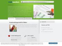 Mietkaution.info
