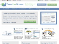 beamyourscreen.com