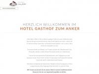 hotel-restaurant-anker.de