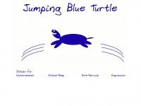 jumping-blue-turtle.com