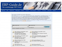 erp-guide.de Thumbnail