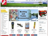 Farm Equipment, Mower Parts, Tractor Parts, Garden Supplies | Agri Supply