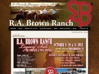 rabrownranch.com