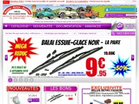 Melun-retro-passion.com - Melun Retro Passion : Pièces et accessoires pour voitures anciennes
