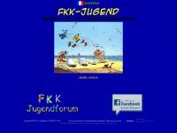 FKK-Jugend - INF-Youth / nudism naturism