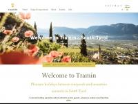 tramin.com