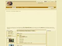 rhodesian-ridgeback-forum.org Thumbnail