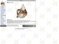 maine-coon.org