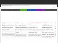 Motorrad News Blog | motorrad-news.com
