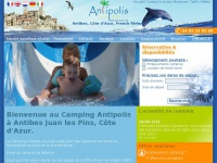 camping-antipolis.com