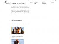Tourador-contest.org