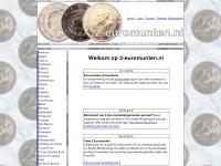 2-euromunten.nl