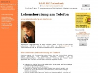 lebensberatung-am-telefon.de Thumbnail