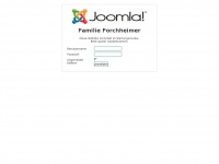 forchheimer.com