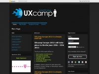uxcampeurope.org Thumbnail