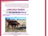 lonewolfranch.net