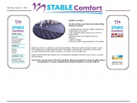 stablecomfort.co.uk