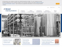 DeLaval Cleaning Solutions