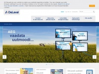 DeLaval - Estonia