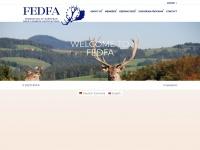 fedfa.com