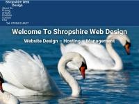 shropwebdesign.co.uk