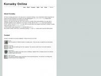 korseby.net
