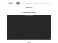 a-fhz.ch Thumbnail