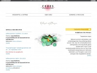 alcea.info