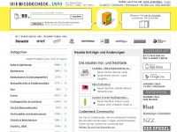 codecheck.info Thumbnail