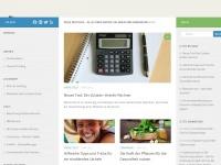 dicke-deutsche.de Thumbnail