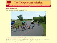 tricycleassociation.org.uk