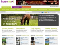 horsemart.co.uk Thumbnail