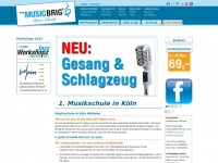 musicbrig.de Thumbnail