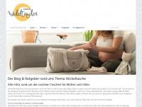 coole-wickeltaschen.de Thumbnail
