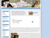 the-wonder-years.com