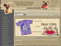 Tiershirt-shop.de