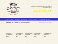 littleshopofcomics.com