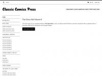 classiccomicspress.com