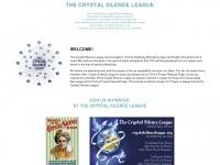 crystalsilenceleague.org