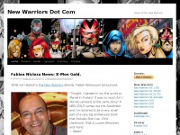 newwarriors.com